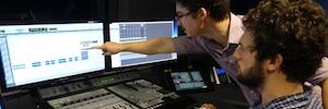 Nova Entertainment sintoniza el flujo de trabajo de producción de audio con Matrox Avio F125