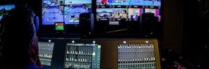 Nueve consolas Lawo realzan el audio del Abierto de Tenis de Australia