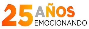 Antena 3 conmemora un cuarto de siglo de emisiones
