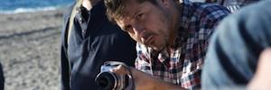Kike Maíllo inicia el rodaje de su nuevo largo, 'Toro'