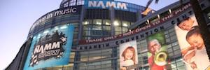 Sennheiser y Apogee firman una alianza estratégica de colaboración en NAMM Show 2015