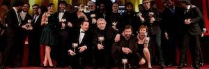 'La Isla Mínima' triunfa en los Premios ASECAN y Feroz