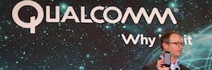 Qualcomm demuestra en CES 2015 el potencial de su procesador Snapdragon 810 para streaming 4K