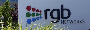 Imagine Communications adquiere RGB Networks
