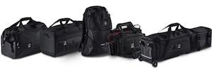Sachtler lanza una serie premium de bolsas de transporte