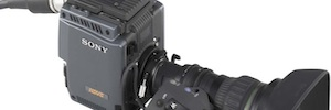 Sony suministrará medio centenar de cámaras de estudio a la belga RTFB