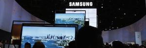 Todos los televisores Samsung Smart TV, incluyendo el nuevo SUHD, incorporarán la plataforma de código abierto Tizen