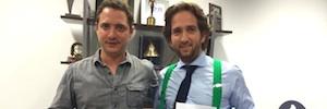 Secuoya cierra un acuerdo estratégico con la productora chilena Fábula