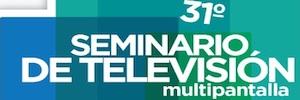 Vuelve el Seminario de Tv Multipantalla de AEDEMO