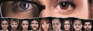La serie de Antena 3 y Diagonal Tv, 'Sin Identidad', nominada a la Mejor Ficción Española en el Festival de Luchon (Francia)