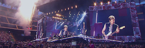 Alchemist OB lleva a One Direction a pantalla grande