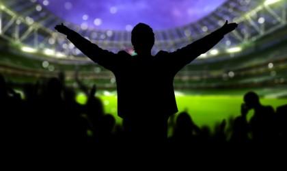 Retorno de la emoción en estadios