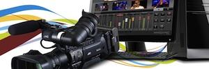 JVC cierra una alianza estratégica con Streamstar para distribución de vídeo en streaming