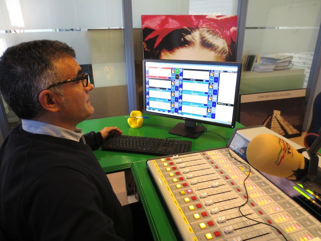 Top Radio España instala en sus estudios en Madrid la plataforma ...