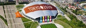 NHK confirma su plan de producir en 8K los Juegos Olímpicos de Tokio en 2020