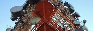 La industria cultural y creativa en Europa hacen un llamamiento para preservar espectro para radio y TDT