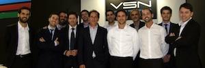 VSN entra en su 25 aniversario con un crecimiento consolidado