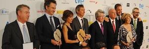Los Forqué abren la temporada de premios cinematográficos