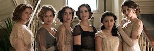 Comienza el rodaje de 'Seis Hermanas', la nueva serie de Bambú para las sobremesas de La 1