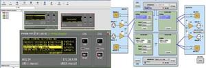 Insertel Canarias emplea los audiocodecs AEQ Phoenix para transporte y contribución sobre redes IP