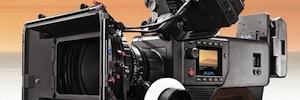 AJA actualiza el firmware de sus cámaras Cion