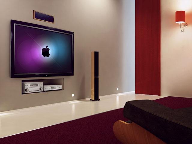 Apple estudia retomar su proyecto de televisi n a la carta for Rooms to go tv package 2015