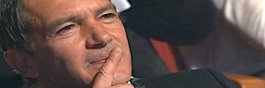 """Antonio Banderas, Goya de Honor: """"acaba de comenzar la segunda parte del partido de mi vida"""""""