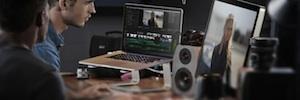 Blackmagic Design mejora DaVinci Resolve con procesamiento de archivos CinemaDNG