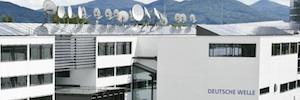 Deutsche Welle lanzará un canal 24 horas en inglés