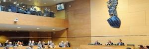La Diputación de Valencia adjudica su nueva televisión a Beovisión