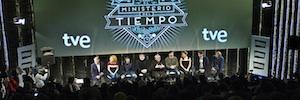 TVE arriesga con 'El Ministerio del Tiempo' con nuevos formatos