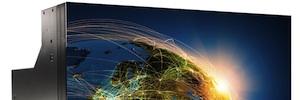 Eyevis Slim-Cubes: los nuevos paneles de proyección idóneos para videowalls en estudios o salas de control