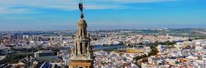 RTVA da un nuevo impulso a su emisión en HD con el estreno del canal Andalucía Tv