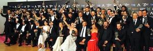 Noche diez para 'La isla mínima' en los Goya 2015