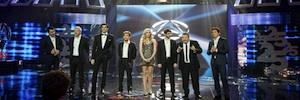 Imagina produjo la Gala '25 Años Emocionando' para Antena 3