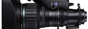 HJ24ex7.5B: la nueva óptica de Canon con diseño ligero para producciones HD