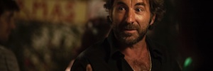 'Hablar', de Joaquín Oristrell, inaugurará el 18 Festival de cine español de Málaga