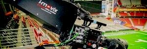 La cámara ultra-slow motion X10 de I-Movix, ahora con opción inalámbrica