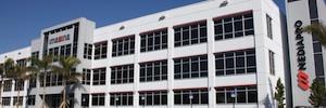 Imagina US finaliza las obras de su nuevo edificio en Miami