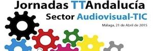 El Festival de Málaga acogerá una Jornada que aúna investigación y colaboración en el sector Audiovisual-TIC