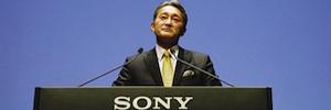 Sony pretende retomar la senda de los beneficios apostando por el entretenimiento