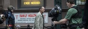 ¿Qué cámaras se emplearon en el rodaje de las películas más nominadas a los Oscars?