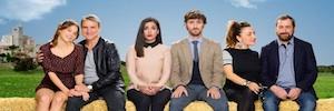 'Las ovejas no pierden el tren' clausurará el Festival Internacional de Cine de Miami