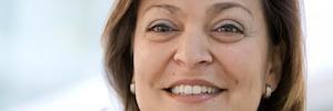 Muriel De Lathouwer toma las riendas de EVS