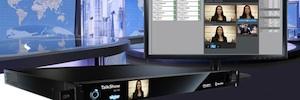 Newtek inicia la comercialización de TalkShow
