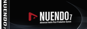 Steinberg optimizará la nueva versión 7 de Nuendo para la postproducción de televisión, cine y videojuegos