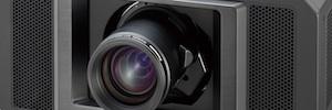 Panasonic PT-RQ13K: proyección 4K en un equipo compacto y ligero