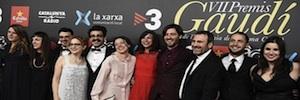 '10.000 Km' se impone a 'El Niño' en los Premis Gaudí