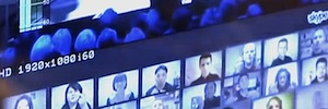 Crosspoint inicia la distribución de la nueva solución de Riedel que introduce Skype en entornos profesionales broadcast