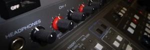 Sony refuerza su servicio de renovación de magnetoscopios en Pencoed